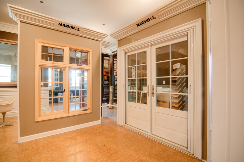 Prince Window & Door - Marvin Windows and Doors Showroom - Newark, NJ